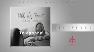 Kiff no beat - Téléphone ft. Shado Chris (Audio)