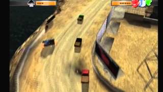 Gli Insulti mosci di Mashed Fully Loaded [PS2-ITA]