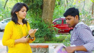 Love Game - New Telugu Short Film 2016