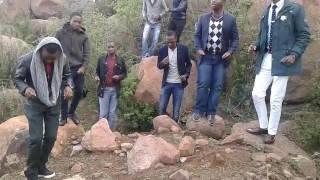 Brothers of Peace- Ntate Ke mang
