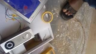 Godarej video calling Bel