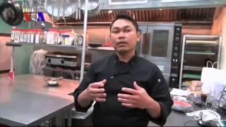 Kuliner Indonesia di Amerika (3) - Dunia Kita