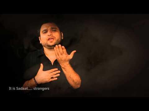 Xxx Mp4 Shaam E Ghareeban Salam Shahid Baltistani Nohay 2013 3gp Sex