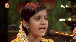 Sandhyadeepam സന്ധ്യാദീപം - Ep:4th Nov 18   Lalithaamritam   Amritam Gamaya  