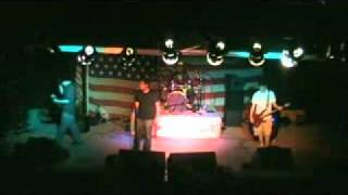 American Circus - Purple Heart and DRUM SOLO LIVE