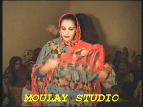 رقص موريتاني 4