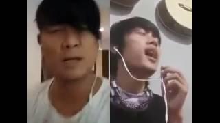 Andika Kangen Band feat Angger LaoNeis - Kembalilah Padaku