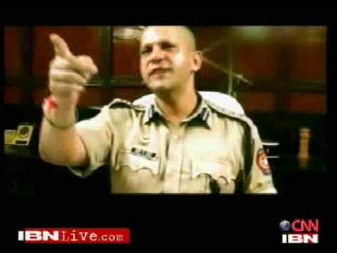 Salaam Mumbai 26 11 Mumbai attack Part 1 ACP Ashok Kamte