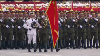 PLA Parade  (HD)