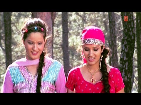 Bindu Neelu Do Sakhiyan - Himachali Folk Video Songs Karnail Rana