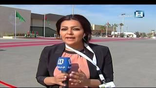 مراسلة الإخبارية: احتفالات أردنية وإقامة عدداً من الفعاليات منها رفع الراية غداً الثلاثاء