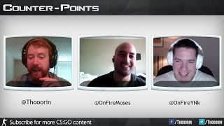 Counter-Points Episode 19: NiP is Like a Fat Chick (feat. YNk)