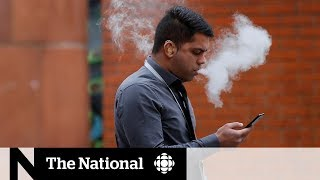 Vaping: experts weigh in on the risks, regulations