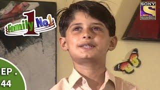 Family No.1 - Episode 44 - Dev Potya shows his Karate skills