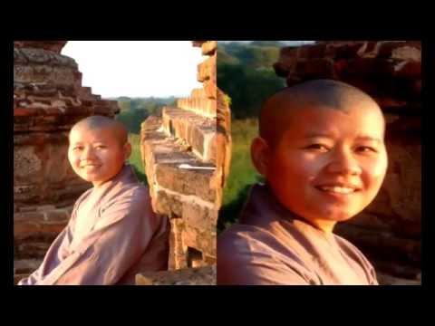 Postcard from Myanmar