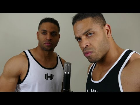 Can You Spot A Fake Natty @hodgetwins