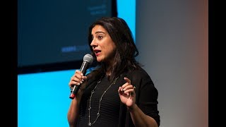 You Cannot be What You Cannot See I Reshma Saujani