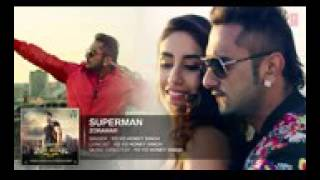 SUPERMAN Full Song   ZORAWAR   Yo Yo Honey Singh   T Series   YouTube 2