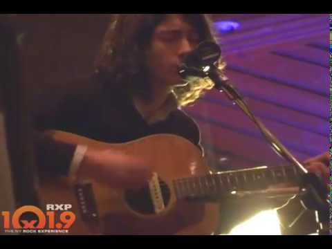 Arctic Monkeys - Fluorescent Adolescent (WRXP Sessions)
