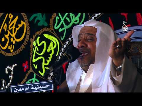 أبيات نعي الشيخ صالح المشهدي