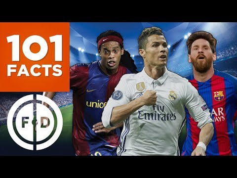 Xxx Mp4 101 Facts About Football Ft Football Daily 3gp Sex
