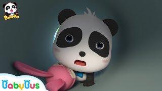 Baby Panda Rescues Little Rabbit | Baby Panda