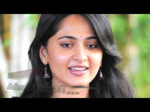Actress Anushka now Reduced 18 Kilos in her Body Weight - Video in Dinamalar