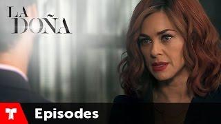 Lady Altagracia | Episode 07 | Telemundo English