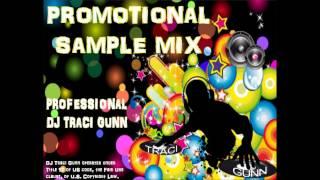 SampleMix Surf Demo Video DJTraciGunn mp3