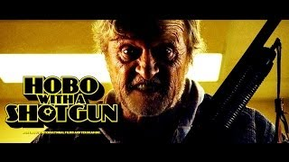 Hobo with a shotgun VOSTFR film complet