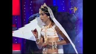 Jabardasth - Dhana Dhan Dhanraj Performance on 9th May 2013
