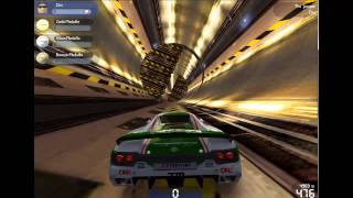 TrackMania: #001 The Jumper / Island Challenges / Download Free