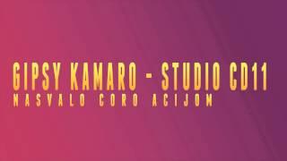 Kamaro Studio CD11 - NASVALO CORO ACIJOM