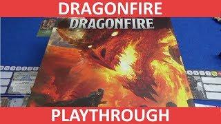 Dragonfire - Playthrough