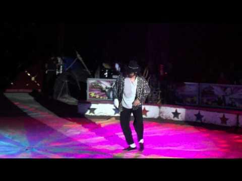 Circo de Renato Michael Jackson by Kuki Galleta.MP4
