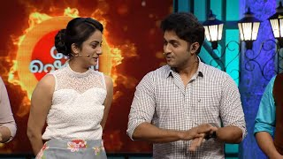 Dhe Chef | Ep 16 - Team mathukutty - namitha v/s jwel - dhyan  | Mazhavil Manorama