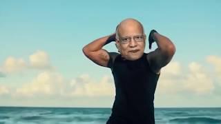 DeshBashito Ft VatmanKakku VIDEO BABA PRODUCTIONS  Bangla funny video
