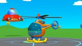 TuTiTu máy bay trực thăng