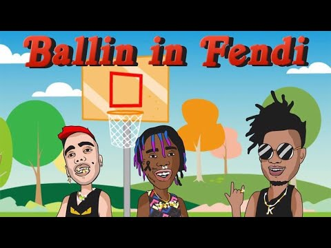 Xxx Mp4 Reggie Mills Amp Famous Dex Ballin In Fendi Feat Sfera Ebbasta 3gp Sex