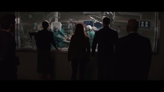 Captain America: The Winter Soldier - Clip: Nick Fury