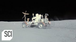 An Apollo Astronaut Explains What It Was Like To Work On The Moon