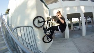 BMX - A Sunday Afternoon With The OSS Crew