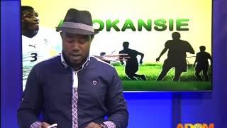 Badwam Sports on Adom TV (16-3-17)