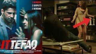 Ittefaq | Trailer Breakdown & Analysis | Sidharth Malhotra, Sonakshi Sinha, Akshaye Khanna