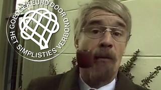 Lintjesregen - Van Kooten en De Bie