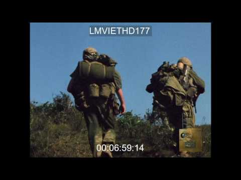 3RD MARINE DIVISION SEARCH AND DESTROY ROYAL TOMBS IN HUE - VIETNAM WAR