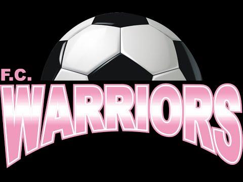 2016 01 16 Warriors vs Hash Slinging Slashers Championship Highlights