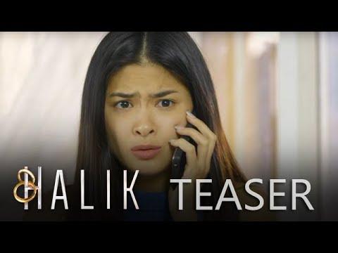 Halik October 23, 2018 Teaser