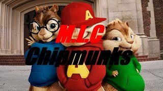 Niska Feat Booba - M.L.C (Version Chipmunks)