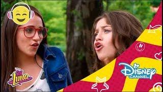Soy Luna: Videopclip - 'No estoy sola'   Disney Channel Oficial